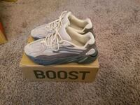 Yeezy Boost 700 V2 Tephra  Size 12.5(11.5-12) Baltimore