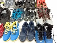 basketball shoes for kids Etobicoke