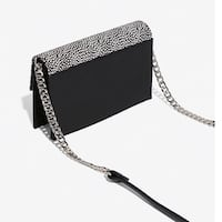 New Express Cheetah Studded Event Bag (pick up only) Alexandria, 22315