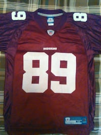 VINTAGE WASHINGTON REDSKINS FOOTBALL JERSEY THROWB Alexandria, 22306
