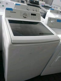 Samsung top load washer Baltimore, 21223