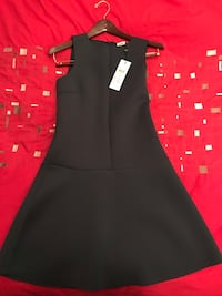 Grey vero moda dress Montréal, H1W 3V9