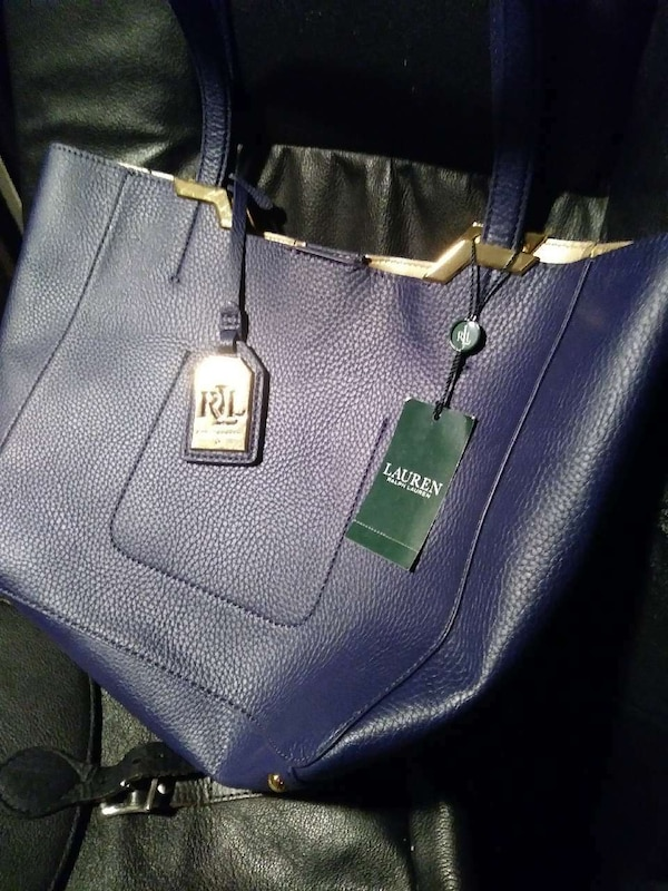 b088d3f43 Used Ralph Lauren Purse for sale in Navarre - letgo