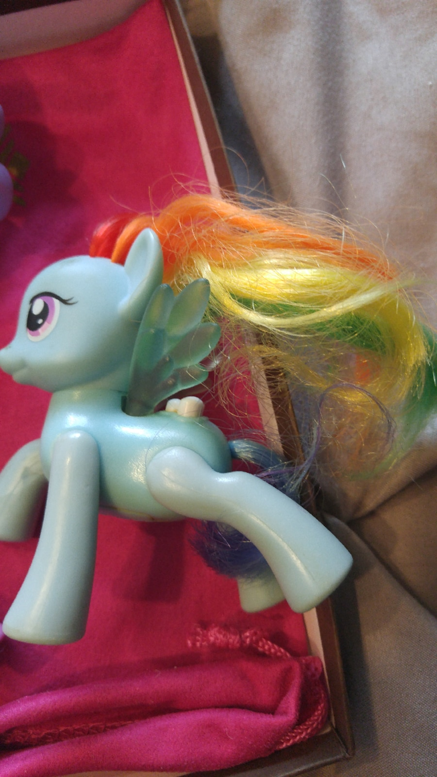 My little ponies 10$ for all 3 - Alberta