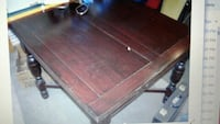 Antique table Edmonton, T5C 1Y2