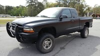 98 Dodge Dakota 529 mi