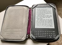 Kindle with case, light and charger Rochester, 55902