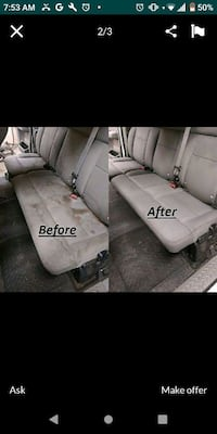 Car detailing Fairfield