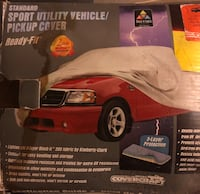Suv Cover  Bloomington, 47403