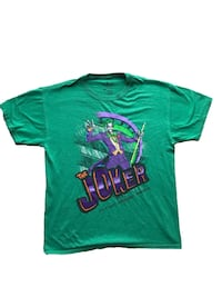 Joker Sz Medium  Reno, 89501
