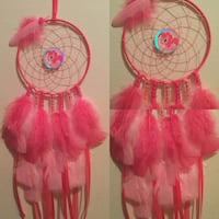 Pinkie Pie Dreamcatcher