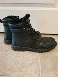 Man's winter boots size 10.5 Winnipeg, R3W 1R2