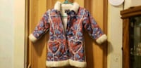 Girls Childs Place Coat