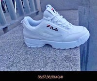 New Fila Madrid, 28012