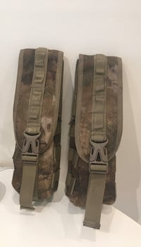 PAINTBALL MOLLE Single Mag Pouch Holder Toronto, M1S 2Y8