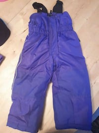 blue zip-up jacket and pants 731 km