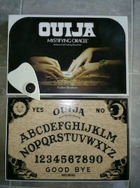 Ouija board new in box