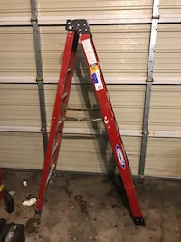 Werner 6ft Ladder  West Valley City
