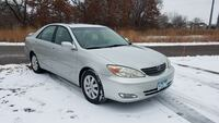 2003 Toyota Camry Bloomington, 55438