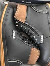 Men's Solo shoes Black 9.5 Brand NEW in the box Las Vegas, 89102