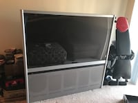 """Toshiba 65"""" projection TV Sterling, 20164"""