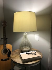 Lamp night stand Hialeah, 33016