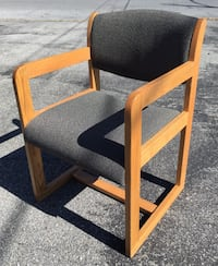 6 Chairs, great condition  Lebanon, 17046
