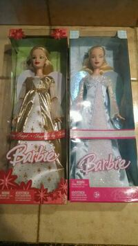 Holiday Angel Barbies Gettysburg, 17325