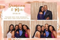 Photobooth Affordable Services Toronto