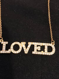 New necklace Omaha, 68132