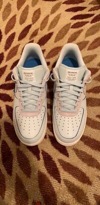 Nike Air force 1  size 11-12 Silver Spring, 20906