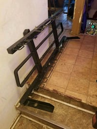 Equipment Rack fits Ford Ranger Ottawa, K1T 2Y4