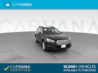 2016 Subaru Outback 2.5i Wagon 4D Brentwood