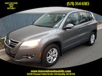 2010 Volkswagen Tiguan for sale Chantilly