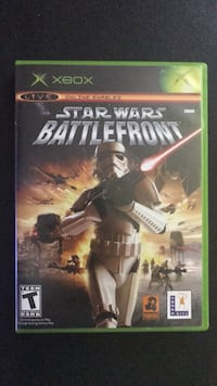 Star Wars Battlefront (original)  Tampa, 33609