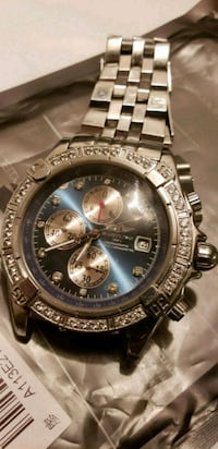 Breitling edition special limited Hampton, 23666