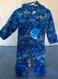 $10 NWT! $10 Columbia 6-12 Mos Winter Suit! Cave Creek, 85331