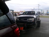 AUTOMOTIVE repair with towing available  Frederick