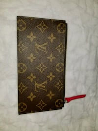Louis Vuitton felicie zipper insert - authentic Vancouver, V5L