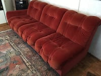 RUST COUCH