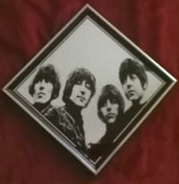 The Beatles Rubber Soul - Mirror