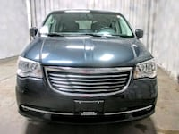 Chrysler - Town and Country - 2013 Oregon