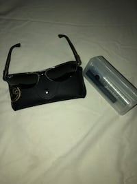 Ray-Ban Sunglasses (New) Bakersfield, 93313