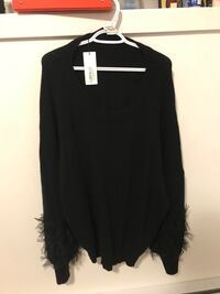 Brand new sweater 3x Central Saanich, V8Z 5P6