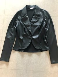 Dressy Pleather Jacket Women's Small Halifax, B3H 1K1