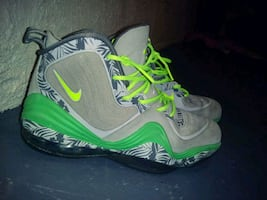 Nike size 5Y basketball shoes $25 obo