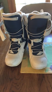 Snowboarding boots Dover, 53139