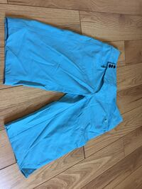 LULULEMON Golf Shorts