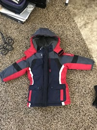 London Fog snow jacket - small Lake Forest