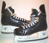 Bauer Supreme One.5 Hockey Skates Size 4 D Shoe Size 5 London